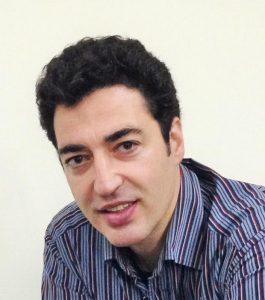 Carlos Llabrés