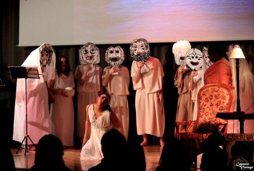 Choeur Arts et Music - Gradiva