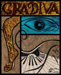 Gradiva, opéra surréaliste