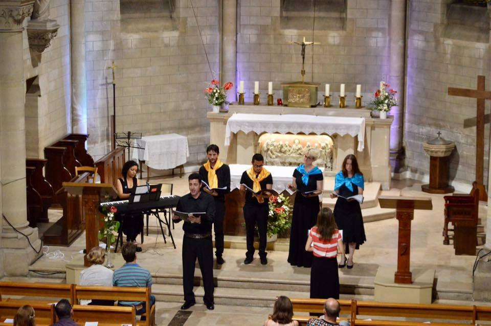musique sacree franconville 11-6-17