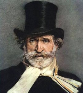 Veni, vidi, Verdi! @ Espace Georges Bernanos | Paris | France